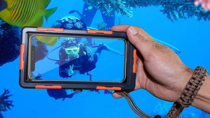 Best iPhone 12 Pro Waterproof Cases 2021 - iMore ...
