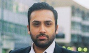 Nafees Hamid, from University College London, said the study dispelled 'wrongheaded' ideas about the process of radicalisation.