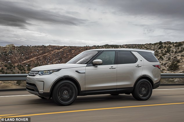 Cleaner than you think: A new independent emissions rating system found the large Land Rover Discovery diesel is one of the cleanest new vehicles on sale