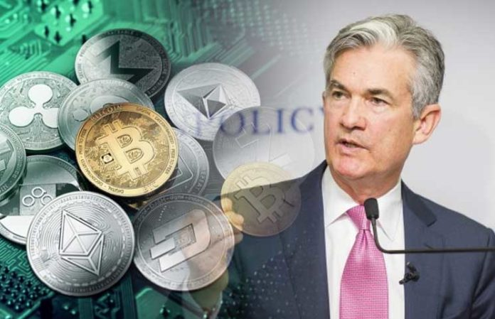 Fed Chair Jerome Powell Says Inflation Objective of 2% is Subjective, Crypto Has Store of Value Uses