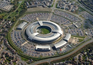 The 'bulk equipment interference regime' enables GCHQ to hack targets abroad.