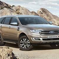 In Pics | All you need to know about 2019 Ford Endeavour