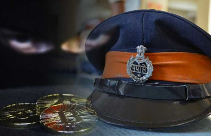 Indian-police-discover-scam-ICO