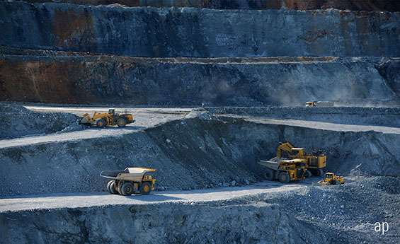 commodities rio tinto mining stock miners natural resources