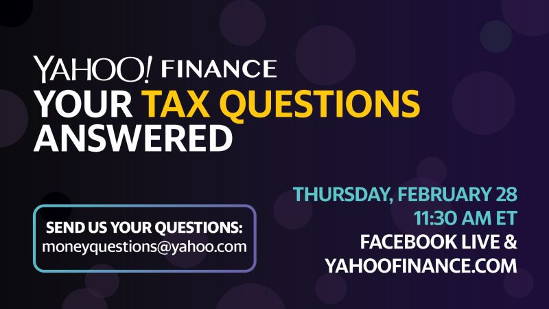 Join us for a live Q&A on Thursday, February 28 at 11:30 AM ET.