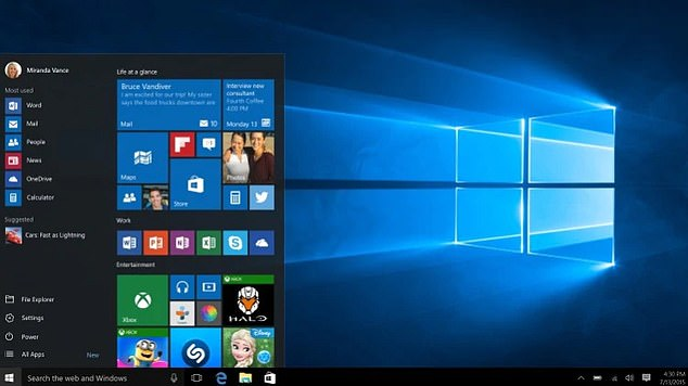 A new study has found that a sizable number of Windows 10 Home Edition users have witnessed their computer 'restart unexpectedly' at the time of a software update