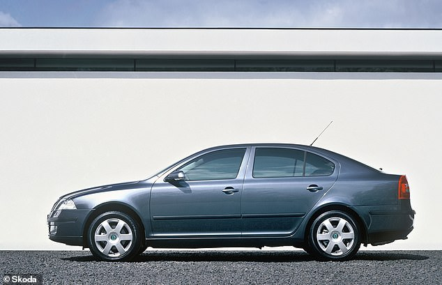 A high-mileage Skoda Octavia is the ideal large family car for a buyer on a budget - as long as you buy a diesel one