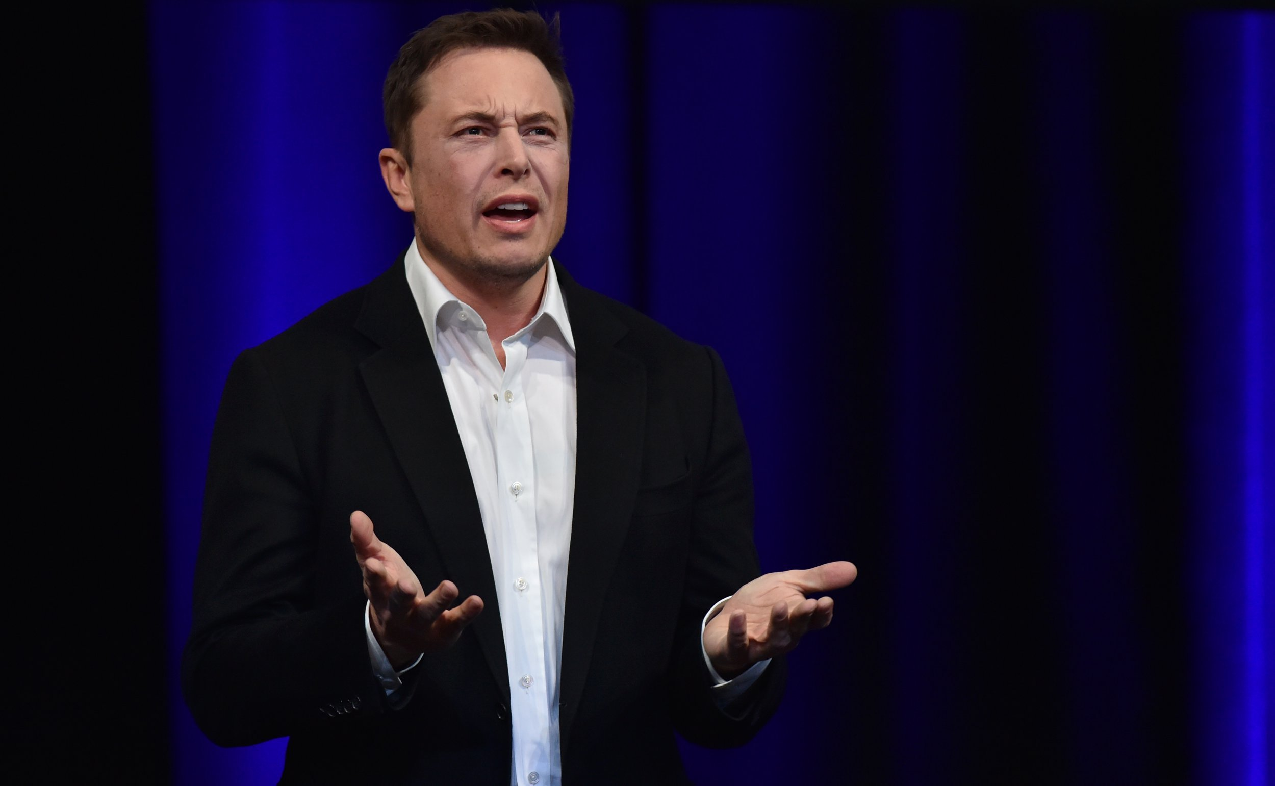Elon Musk's OpenAI builds artificial intelligence so powerful it must be kept locked up for the good of humanity