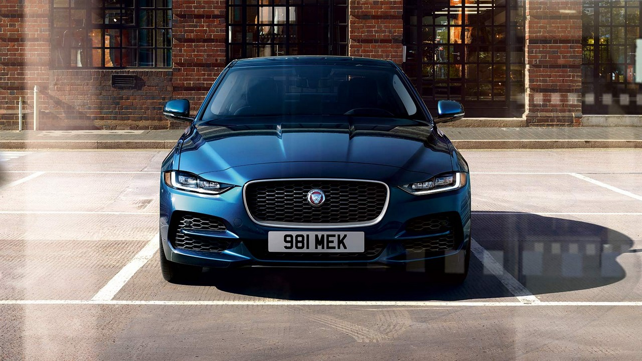2020 Jaguar Xe Gets A Facelift India Launch Expected In