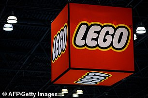 Lego profits rose 3 per cent to £1.2bn for 2018 as sales increased by 4 per cent to £4.1bn after falling in 2017