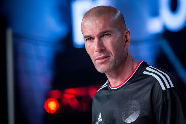 Chelsea news: Zinedine Zidane is also wanted by Juventus
