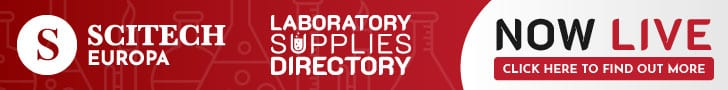 Laboratory Supplies Directory - Now Live
