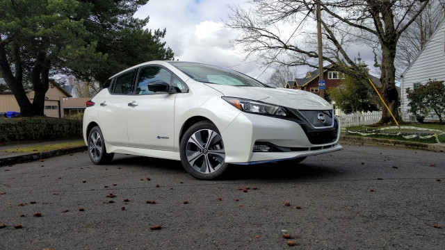 Green Car Reports >> Sales Of Electric Cars Droop So Far This Year Amid Tesla Issues