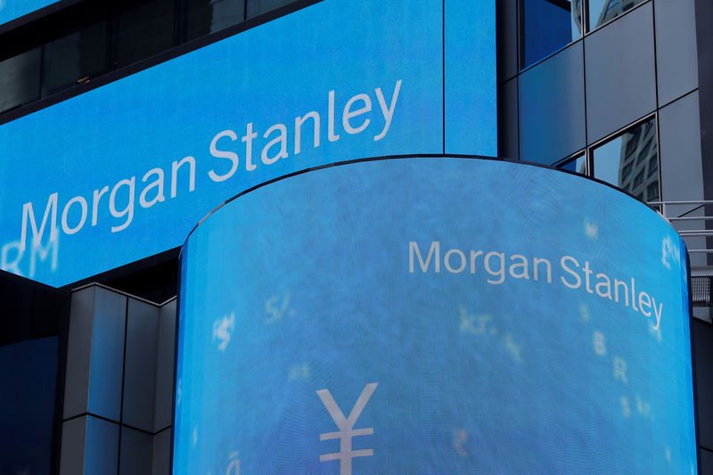 Morgan Stanley to shut down its Russian banking business in