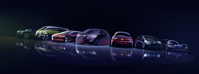 Green Car Reports >> Report Vw Might Offload Niche Brands Nix Electric Sports Car