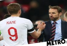 3e37a7cf99b England vs Netherlands Nations League semi-final date, TV channel, odds,  squad and tickets