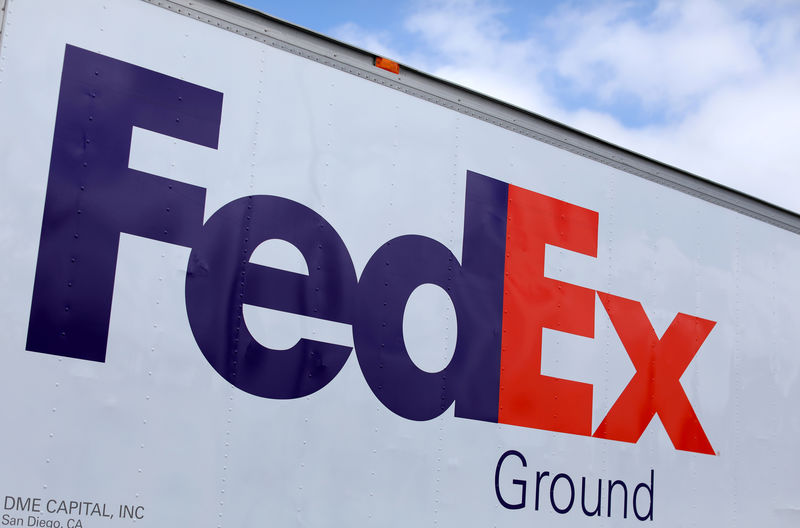 FedEx apologises for not delivering Huawei phone to U S , cites