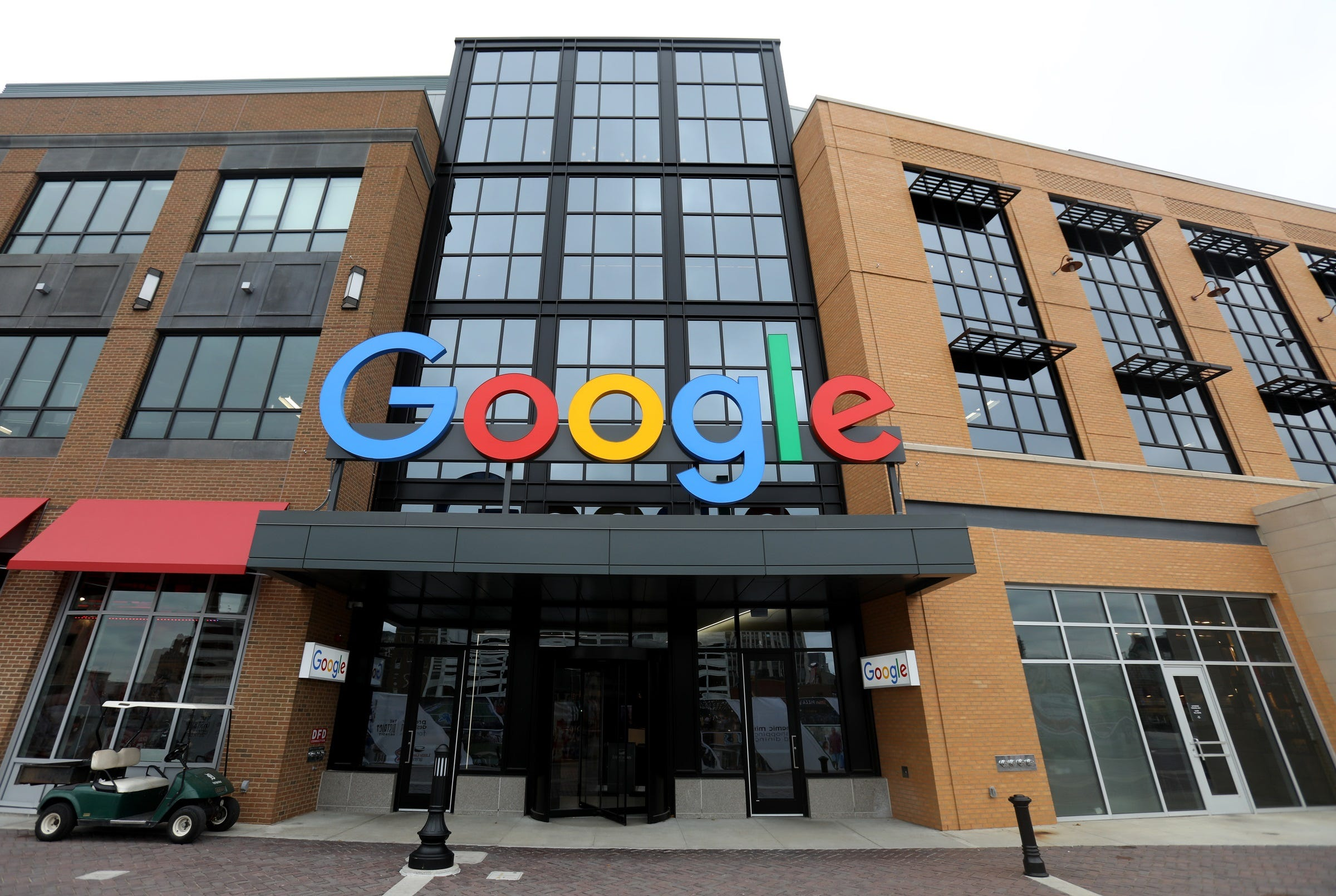 Google plans $17-million expansion in Michigan, to add jobs