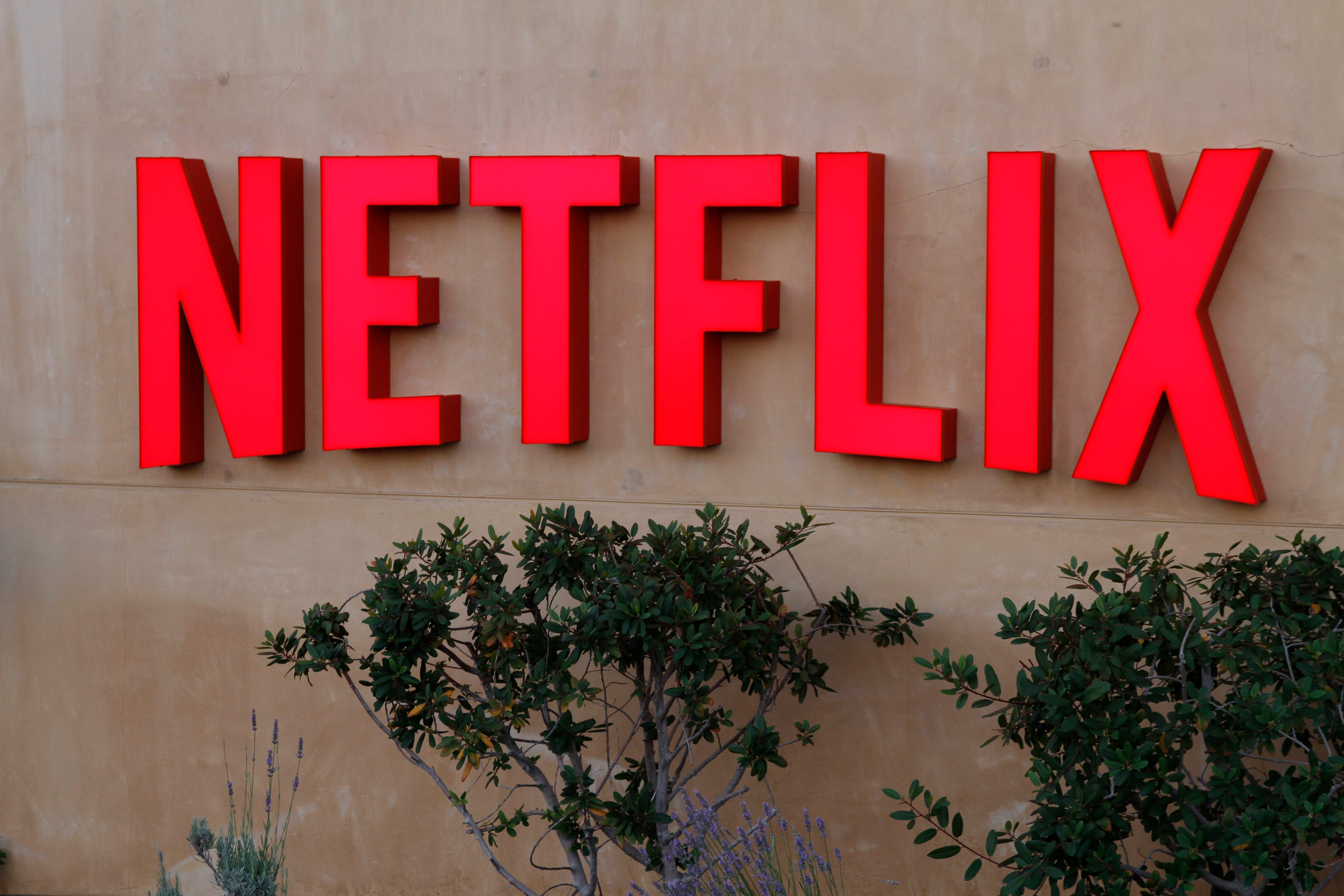 Is Netflix down? Streaming service's website experienced