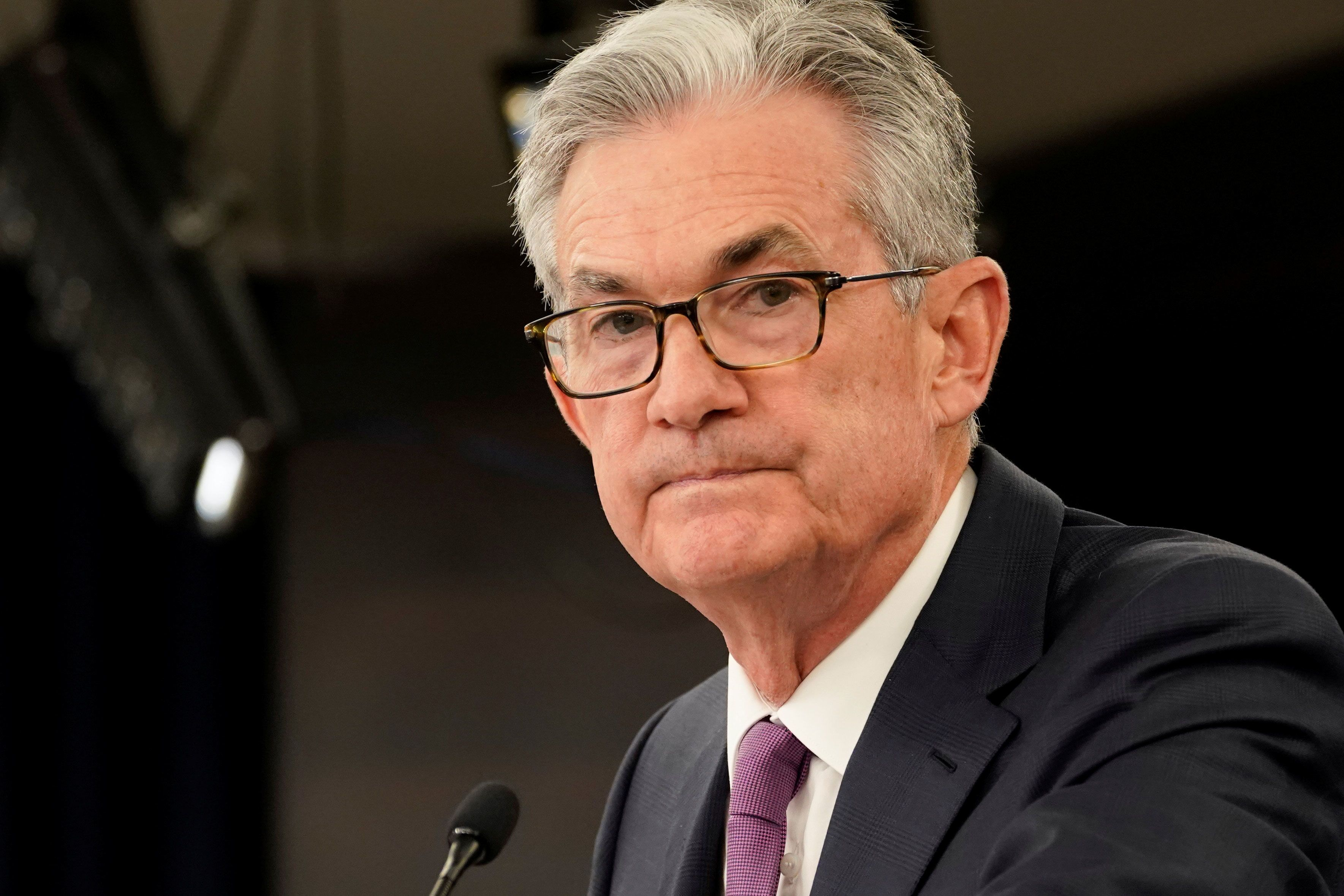 Fed chief faces tough task in Congressional testimony