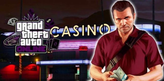 GTA 5 Online Casino update release date CONFIRMED: Grand