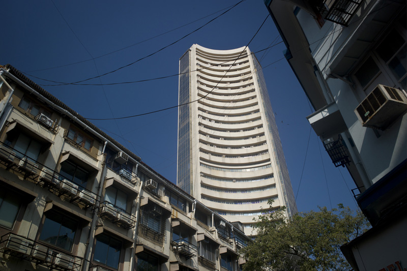India shares lower at close of trade; Nifty 50 down 0.63%