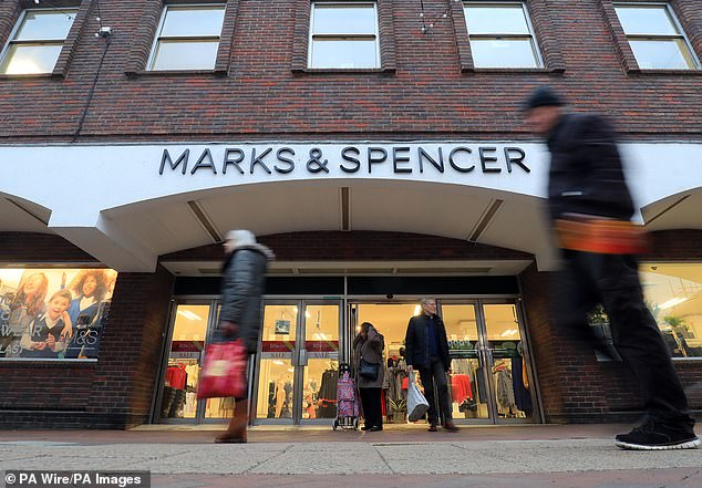 Marks & Spencer has poached Topshop's fashion guru Maddy Evans in an effort to boost its clothing credentials among younger shoppers