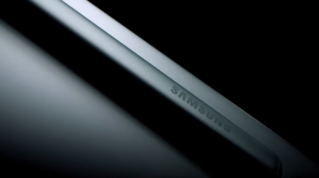 Samsung Tab and Watch teaser