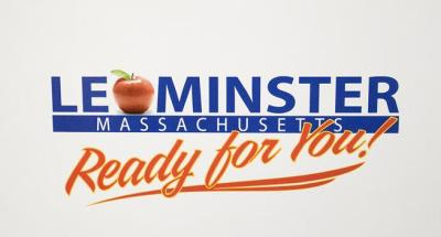 The old Leominster logo.