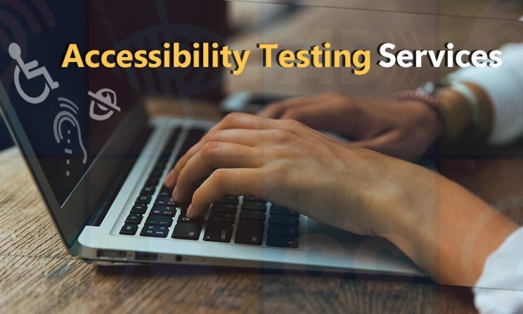 Accessibility Testing Service
