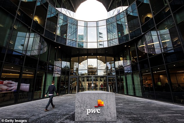 A senior figure at PwC is accused of leaking confidential information about Watchstone to a firm to which it was selling its professional services division to