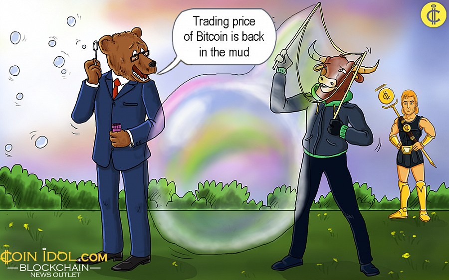 The exchange could see more pitfall before the bearish market ends.