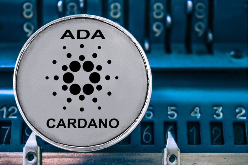Cardano Dips Below 0.044168 Level, Down 4%