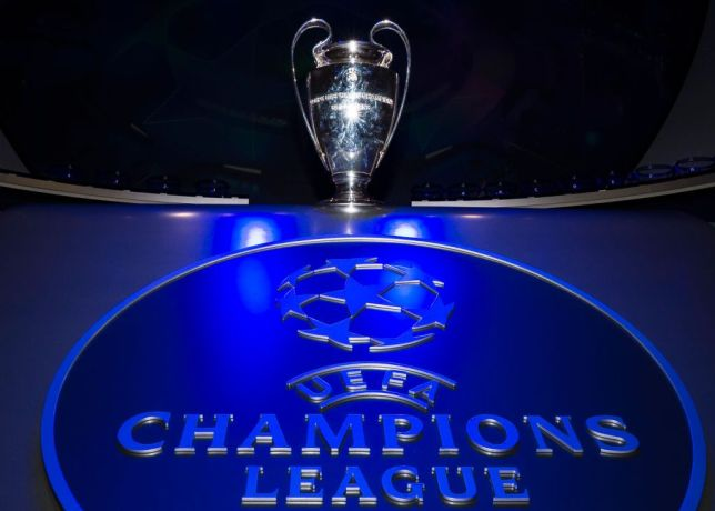 The Premier League clubs discovered their fate in the Champions League draw