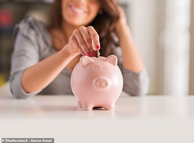 Charter Savings Bank has unveiled six new offers, including two best buy accounts in the tax-free savings market. But all of its accounts require a minimum deposit of £5,000