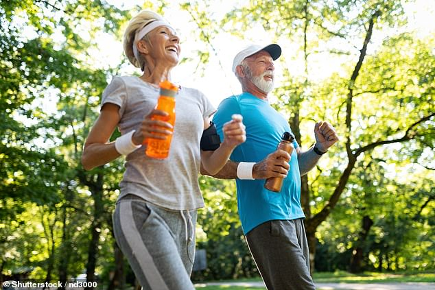 The research shows that even those who are entirely unaccustomed to exercise can benefit from resistance exercises such as weight training