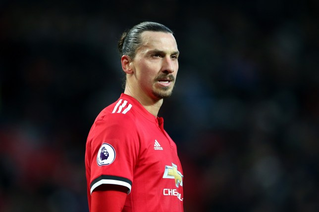 Zlatan Ibrahimovic insists he could 'easily' still play for Manchester United (Picture: Getty)