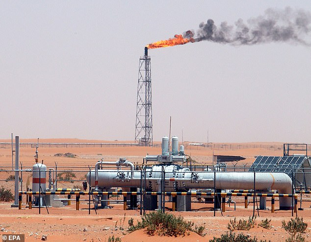 Aramco, which is controlled by the Saudi Arabian government, is leaning towards Tokyo