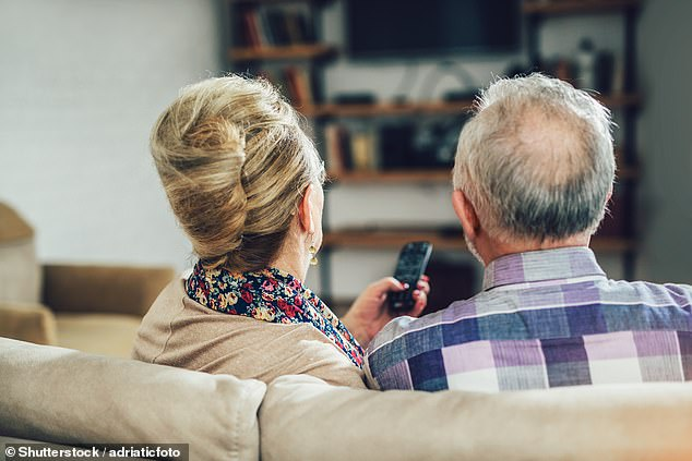 Licence fee: The Government might decide to find some extra cash to end this battle with older voters