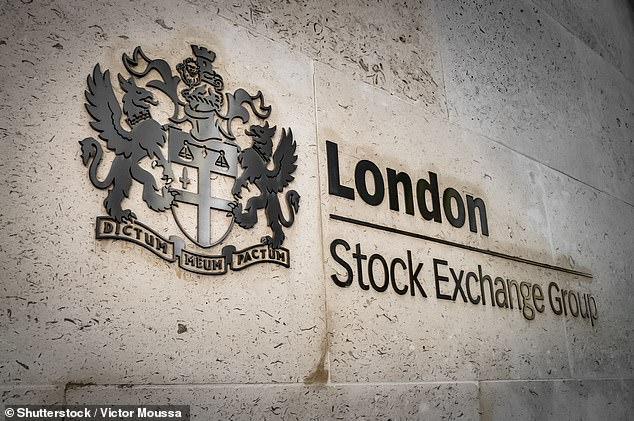 The LSE hailed its plan to buy Refinitiv for £22bn as a ¿transformational¿ move into data