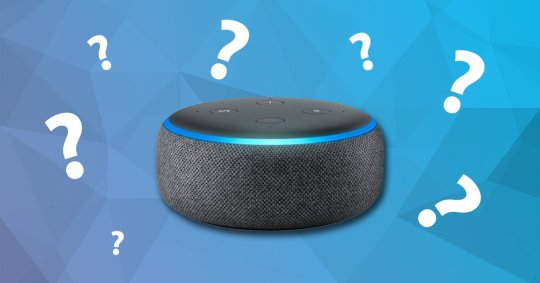 an amazon alexa