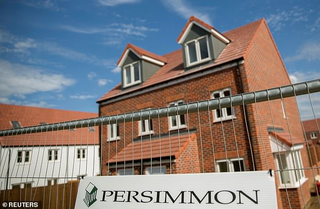 Persimmon admitted it 'could have communicated better or more clearly' when people purchased leasehold homes there in 2016 and 2017