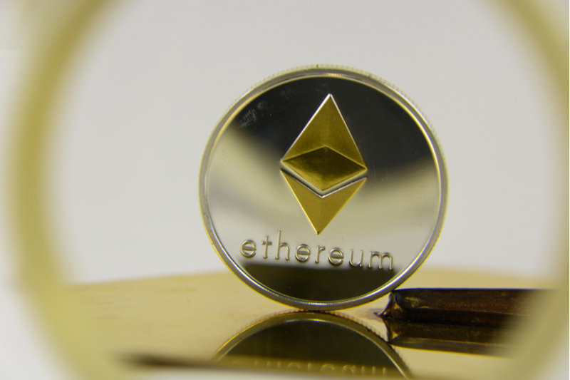 Ethereum Climbs Above 269.83 Level, Up 7.82%