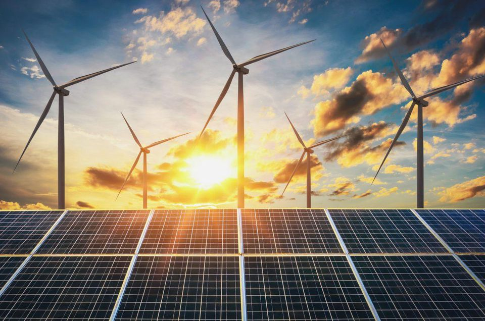 Which UK Industries Have the Highest Energy Consumption