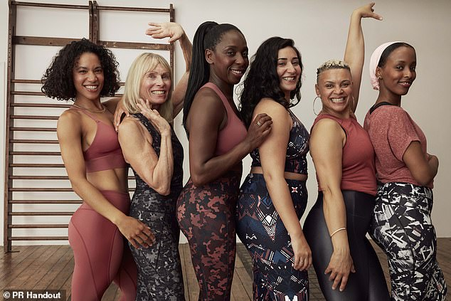 UK revenues at Sweaty Betty rose 18 per cent to £56.6m in 2018, and it sold a pair of its £75-£95 figure-hugging leggings every minute during the first half of this year