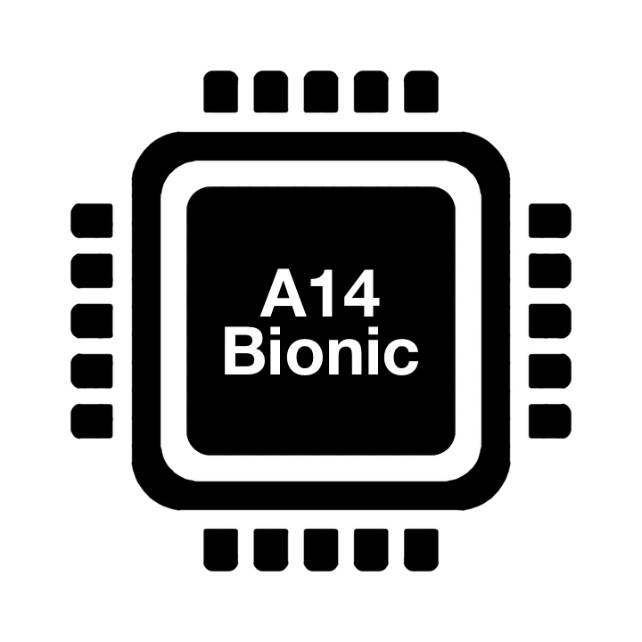 iPhone 12 A14 Bionic Chipset