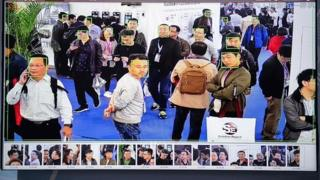 Facial recognition has seen extensive rollout in China