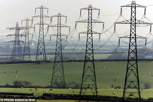 Overhaul: Eon said it could cut nearly 80 per cent of Npower's workforce and close a number of call centres