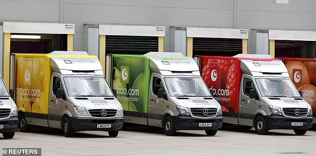 The deal with Aeon represents the latest international contract for supermarket Ocado