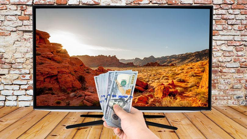 Is It Time to Buy a 4K TV?